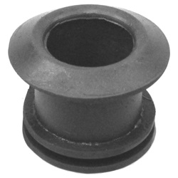 Brake and clutch shank seal