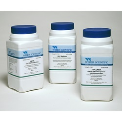 LCSM (Lin's Cupric Sulfate Medium)