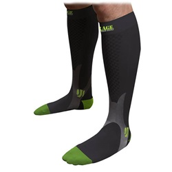 RAGE COMPRESSION SOCKS
