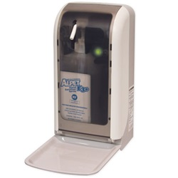 AutoMyst 2 Touchless Hand Sanitizer Dispenser (Best Sanitizer)