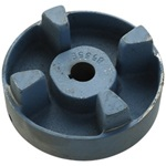COUPLING HALF PM-80 HYD DRIVE