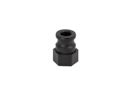 "1/2"" FPT x 3/4"" Male Adapter - Banjo Cam Lever Coupling"