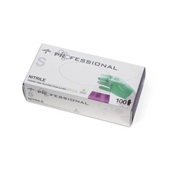 Latex-Free Nitrile - Professional, Small