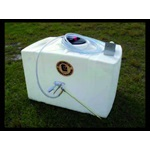Chemical Containers 110 Gallon Spot Sprayer