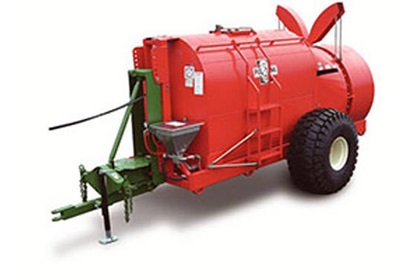 Rears Hurricane 1000 Gallon Sprayer