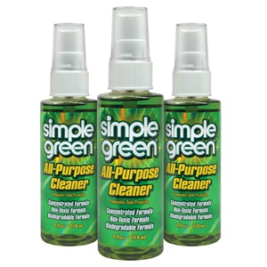 Simple Green® All-Purpose Cleaner - Sample Case