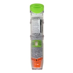 EpiPen Jr. Injection 0.15mg, 0.3mL