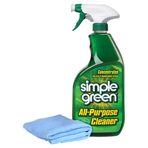 Original Simple Green Cleaning Kit