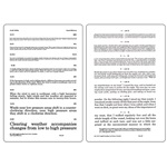 A.M.A Sentence Card - Near, 14/14 to 14/84
