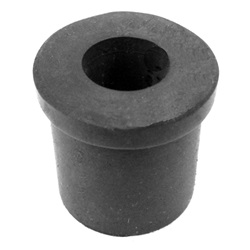 Spring eye bushing