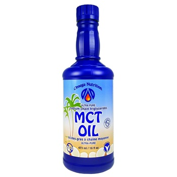 M.C.T. Oil 16 fl oz