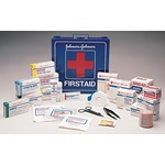 Johnson & Johnson® Industrial  225 Piece First Aid Kit