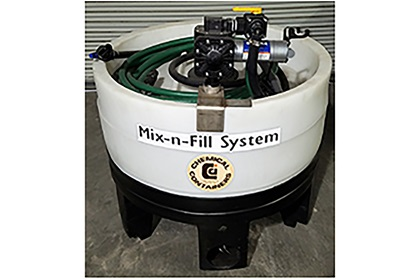 Mix-N-Fill Systems