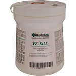 EZ-Kill Disinfectant Cleaner Wipe