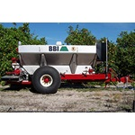 BBI 5 Ton Dry Fertilizer Spreader