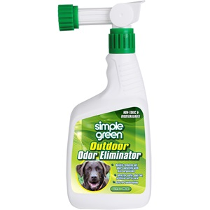Simple Green® Outdoor Odor Eliminator