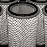 Powder Coating Filter Series - Powder Coating Filters
