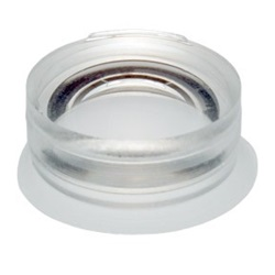 Magnifying Disposable Lens