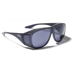 SolarShield Sunglasses - Smoke