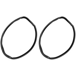 Headlight Outer Rim Seal