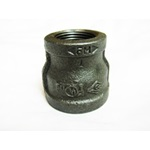 Cast Iron Bell Reducers - Pipe Fittings