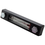 "SIGHT GAUGE 5"" OIL LEVEL/TEMP"