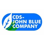 CDS John Blue Pumps