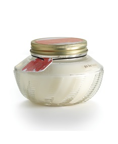 Desert Tulip Glass Jar Soy Candle