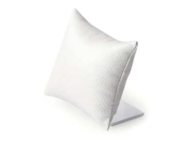 CHARM PILLOW WITH STAND