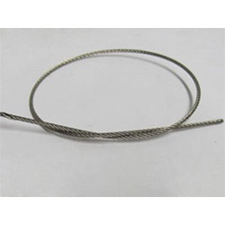 "1/16"" Stainless Steel Cable"