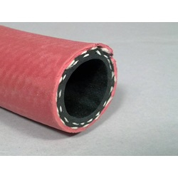 "1/2"" Red Rubber Hose 200PSI"