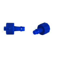 Adapter for irrigators