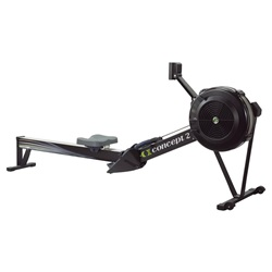 CONCEPT2 ROWER MODEL D-PM5