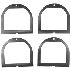 Tail Light Lens Gasket