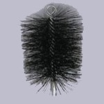 "5"" Round Heavy Duty Wire Brush"