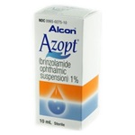 Azopt Drops 1%, 10mL