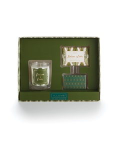 Balsam & Cedar Holiday Gift Set