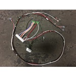 Wiring Harness, Power (Right Terminal Block) used w/ 4 pole relay