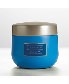 Blue Coral Essential Tin