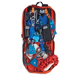 CMC Rope Rescue System Pack Kit