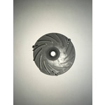 PF-210 SWIRL PLATE GREY 12 MM
