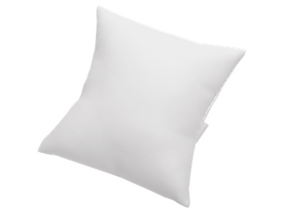 PILLOW WITH STAND
