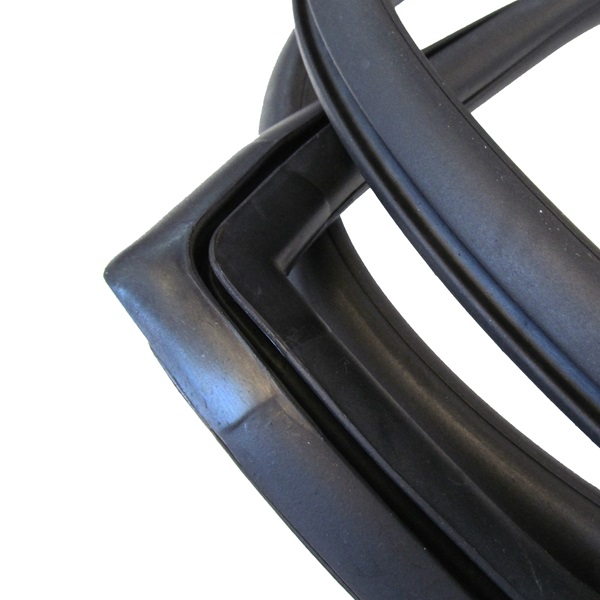 Steele Rubber Products Windshield Seal Car Restoration