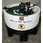 Mix-N-Fill Systems & Parts