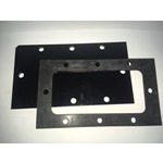 Steel Cover Plate (Rear)