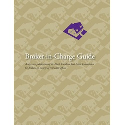 Broker-In-Charge Guide