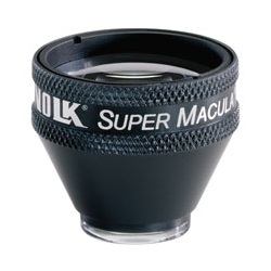 SuperMacula Lens