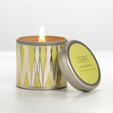 Lemongrass Essential Mini Tin