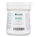 General Disinfectant Wipes - EZ-Kill, Wipe Canister
