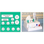 Pharmaceutical Tray - Half Size